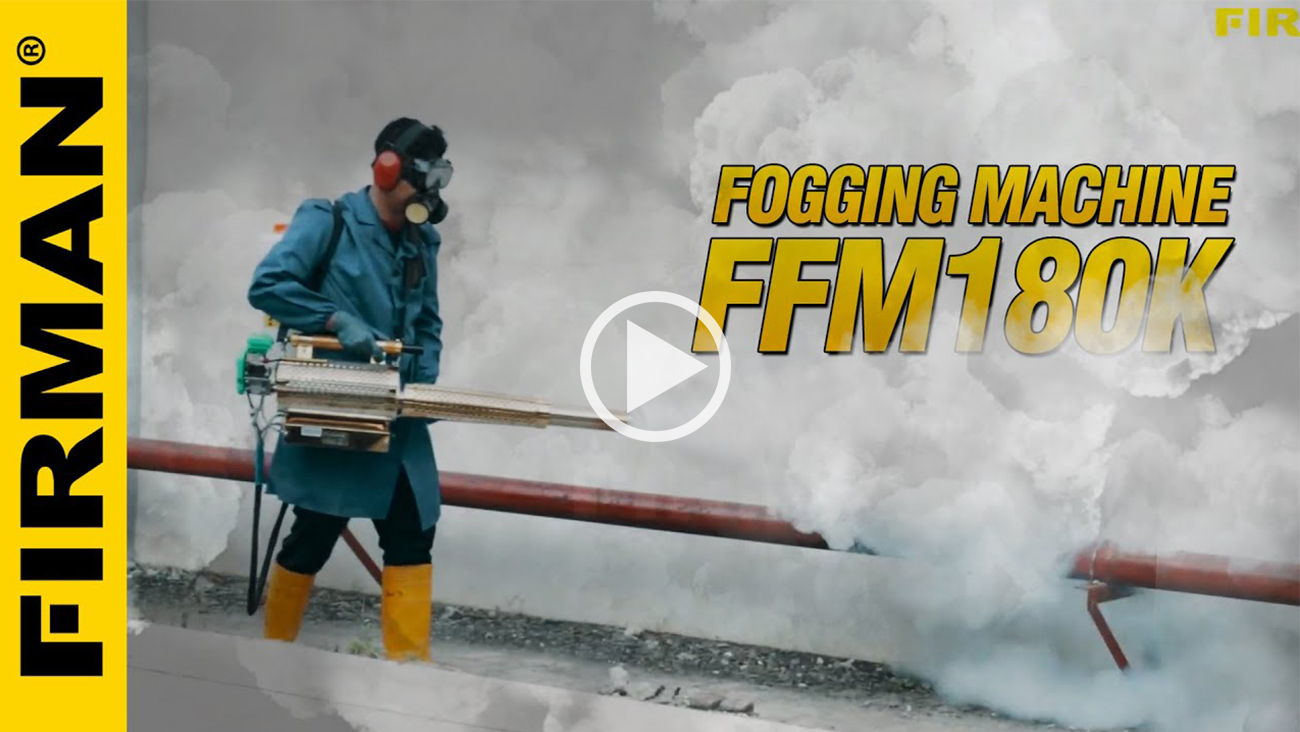 FIRMAN Fogging Machine FFM180K